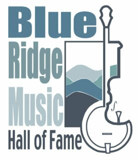 blueridge music hall of fame